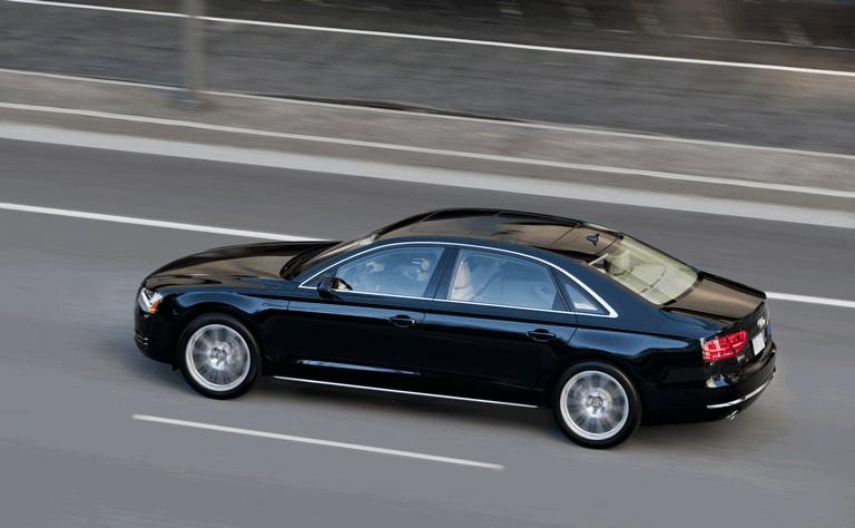 2013 Audi A8 L 3.0T - USA version 374737