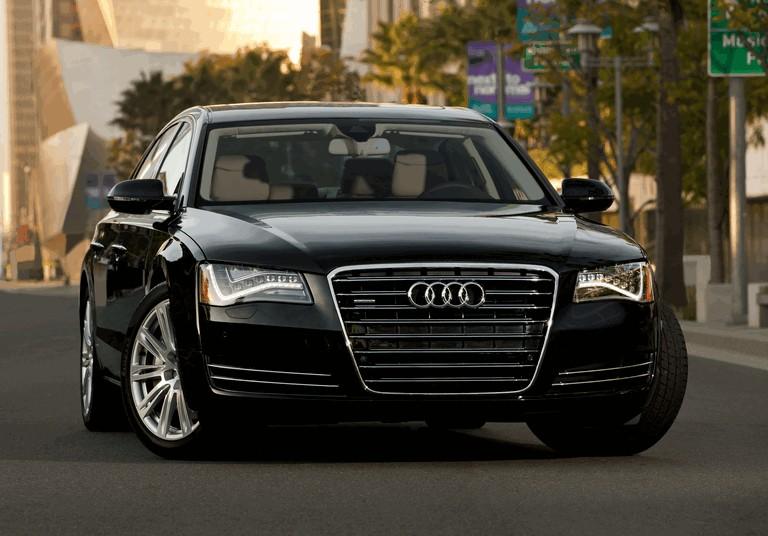 2013 Audi A8 L 3.0T - USA version 374738