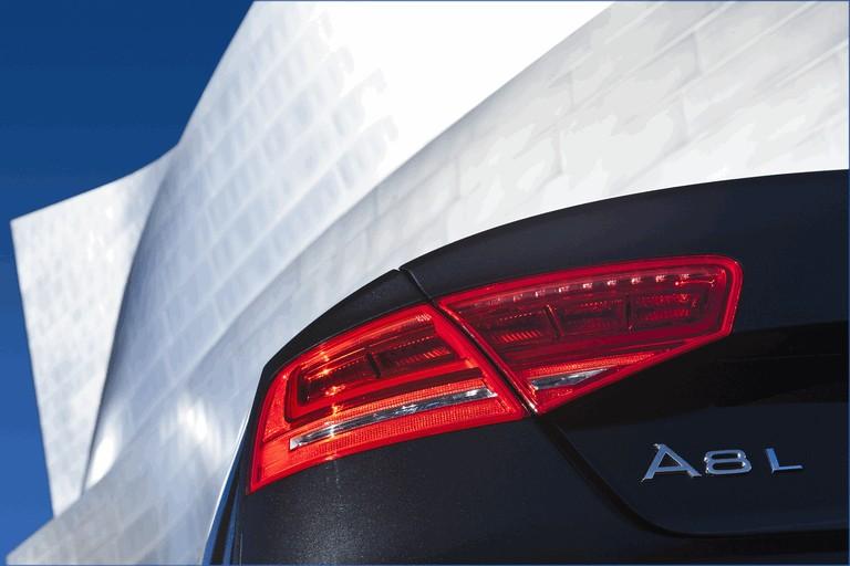 2013 Audi A8 L 3.0T - USA version 374746