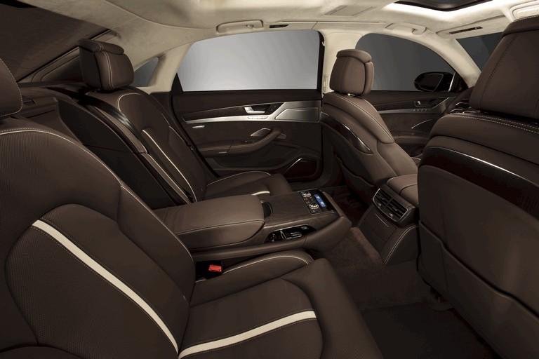 2013 Audi A8 L 3.0T - USA version 374748