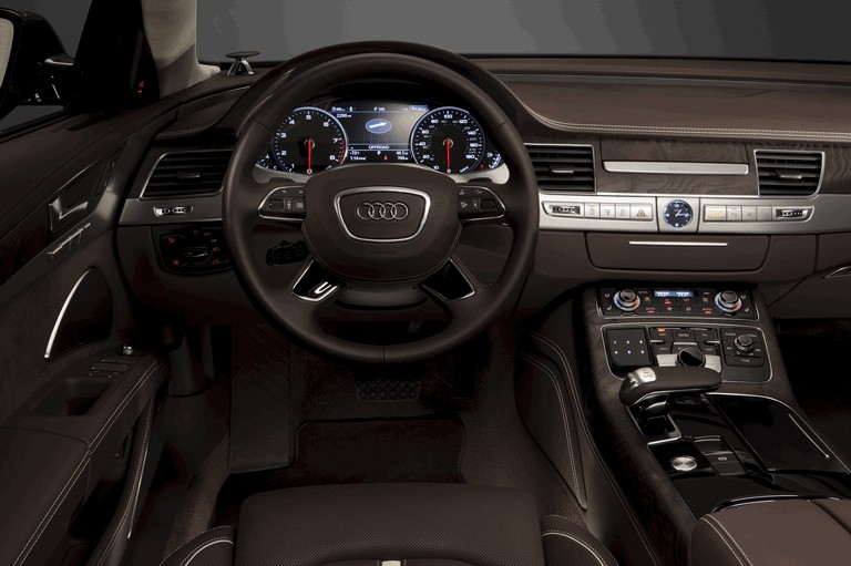 2013 Audi A8 L 3.0T - USA version 374750
