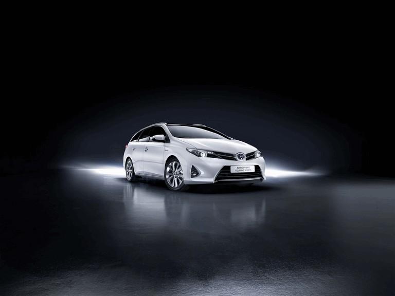 2013 Toyota Auris Touring Sports 374953