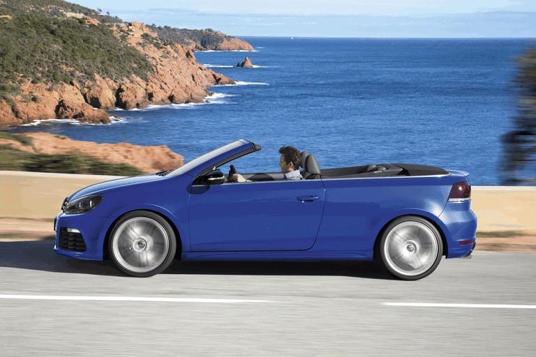 2013 Volkswagen Golf ( VII ) R cabriolet 375091