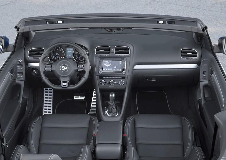 2013 Volkswagen Golf ( VII ) R cabriolet 375097