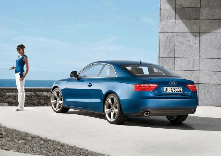 2007 Audi A5 3.0 TDI quattro 216877