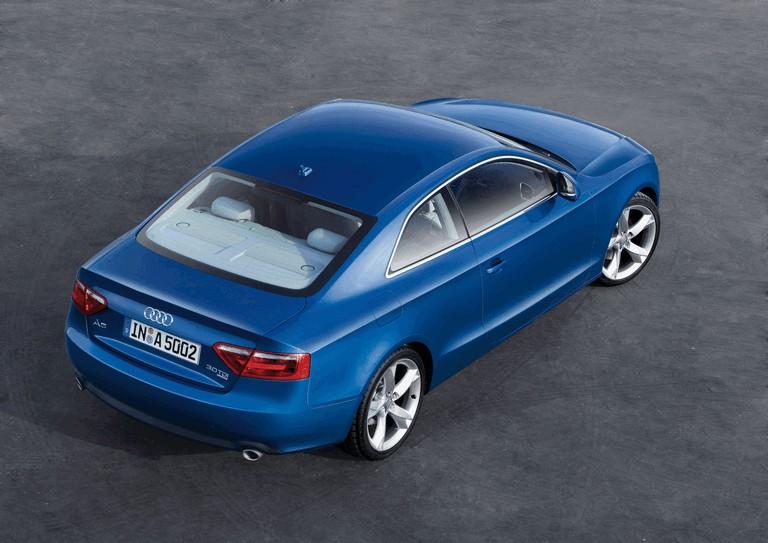 2007 Audi A5 3.0 TDI quattro 216879