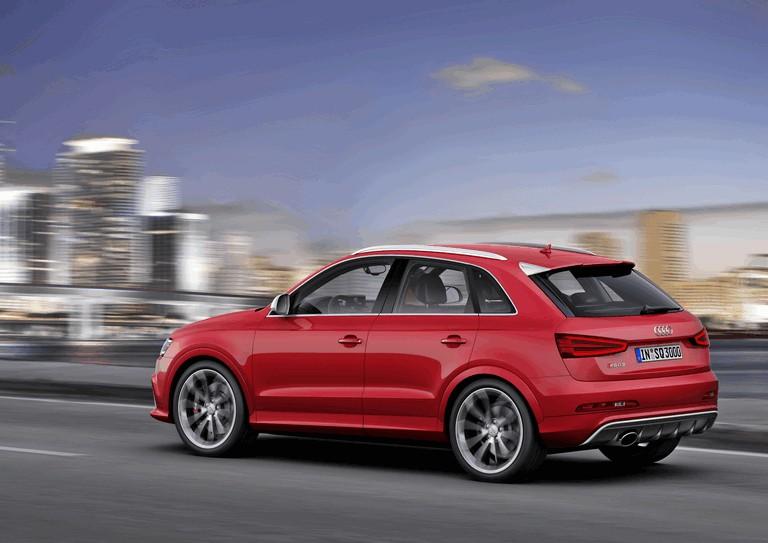 2013 Audi RS Q3 403176