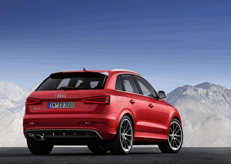 2013 Audi RS Q3 403179
