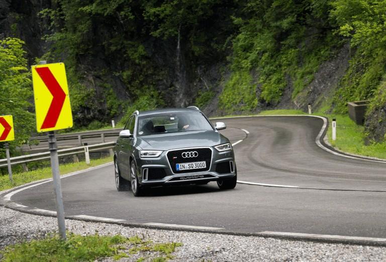 2013 Audi RS Q3 403185