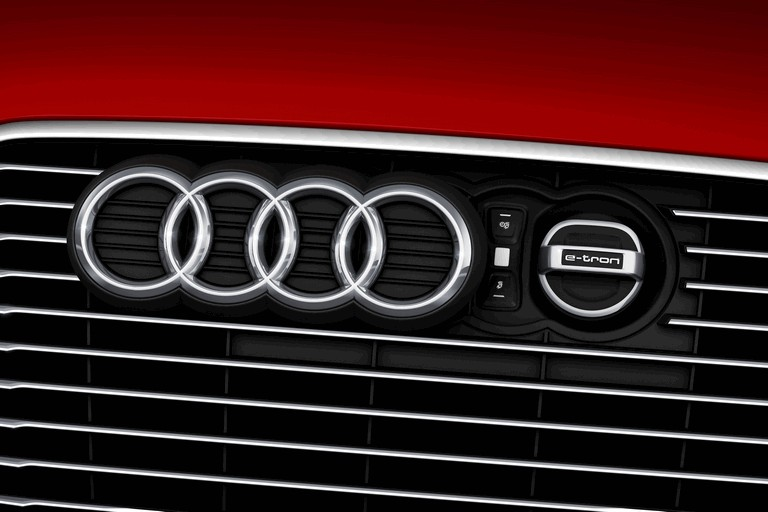 2013 Audi A3 e-tron 375768