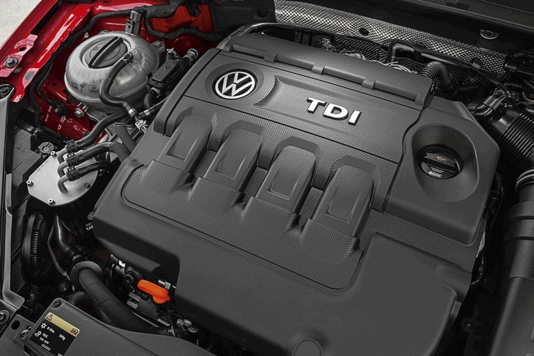 2013 Volkswagen Golf ( VII ) GTD 386788