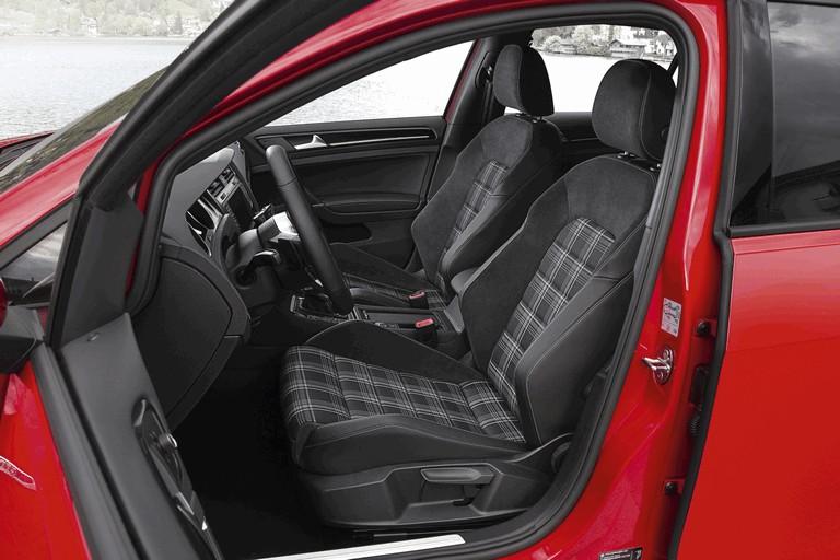 2013 Volkswagen Golf ( VII ) GTD 386789