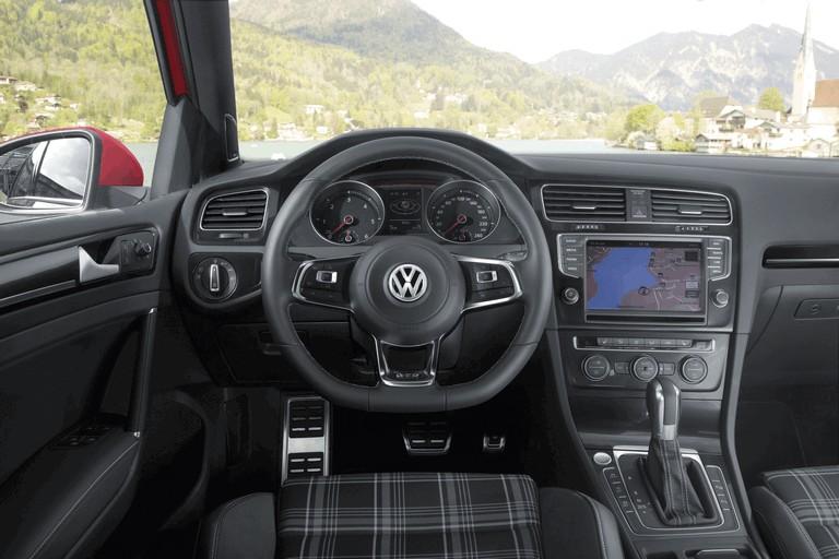 2013 Volkswagen Golf ( VII ) GTD 386790