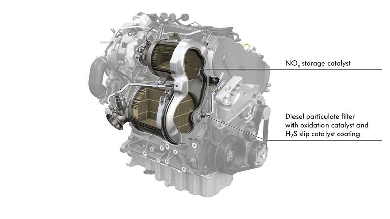 2013 Volkswagen Golf ( VII ) GTD 386801