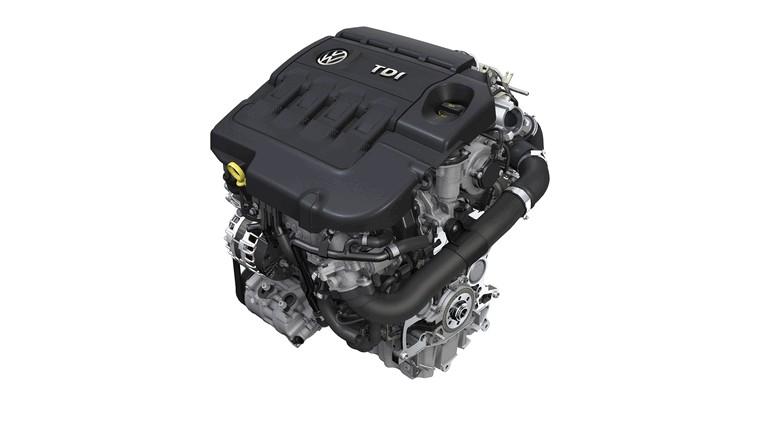 2013 Volkswagen Golf ( VII ) GTD 386802