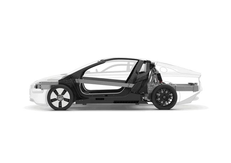 2013 Volkswagen XL1 375805