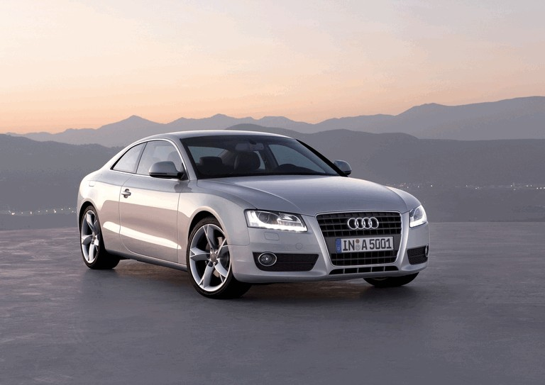 2007 Audi A5 3.2 216884