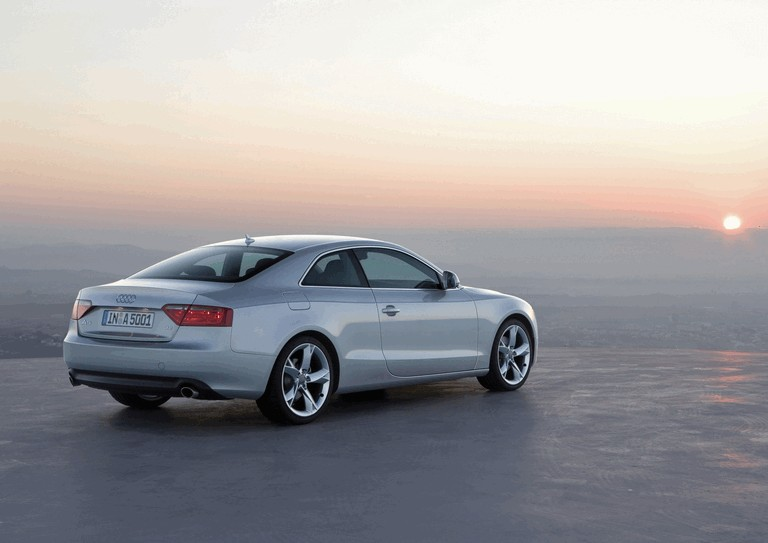 2007 Audi A5 3.2 216885