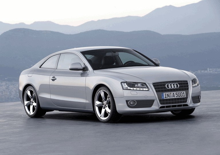 2007 Audi A5 3.2 216890