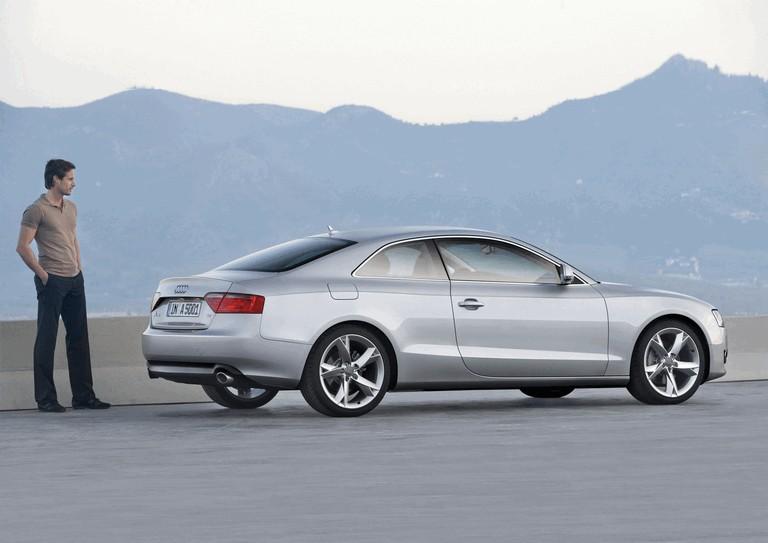 2007 Audi A5 3.2 216893