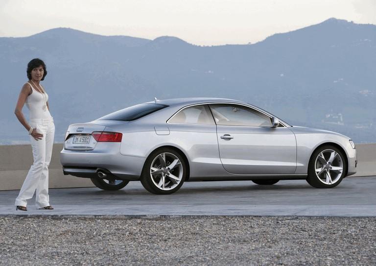 2007 Audi A5 3.2 216895