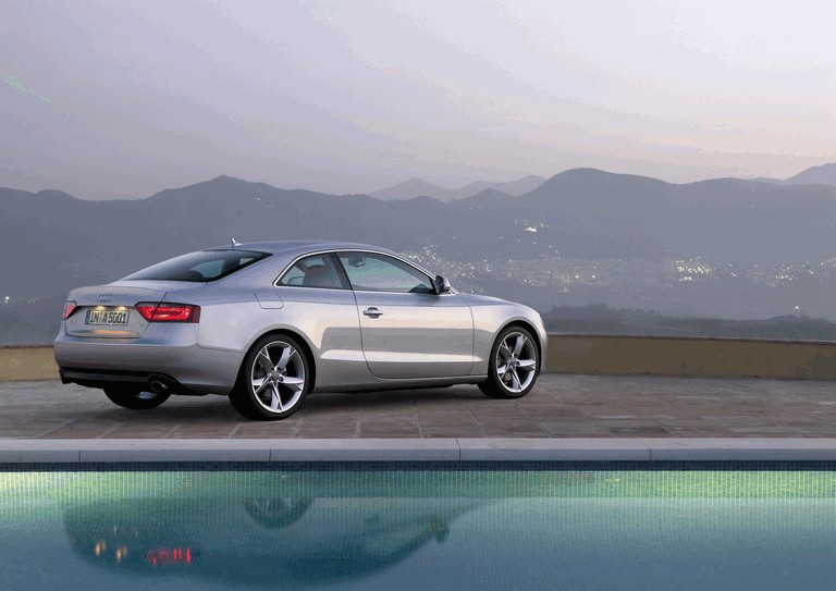 2007 Audi A5 3.2 216897