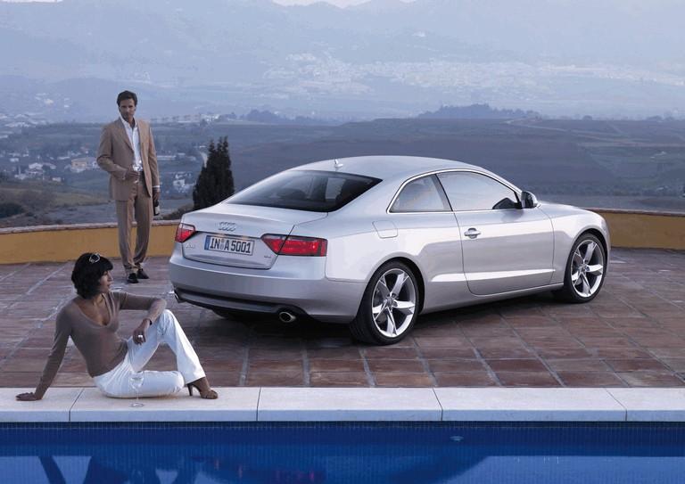 2007 Audi A5 3.2 216899