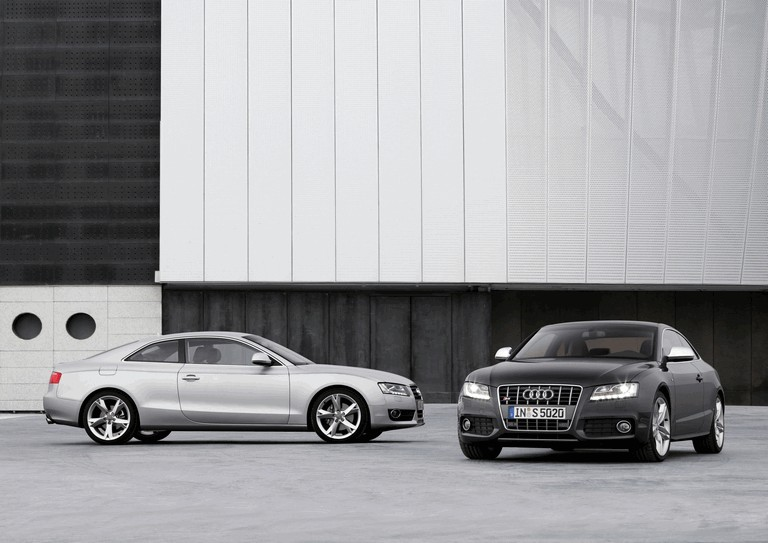 2007 Audi A5 3.2 216902