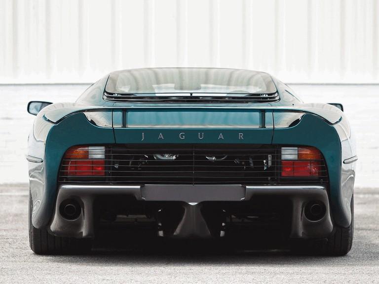1989 Jaguar XJ220 195552