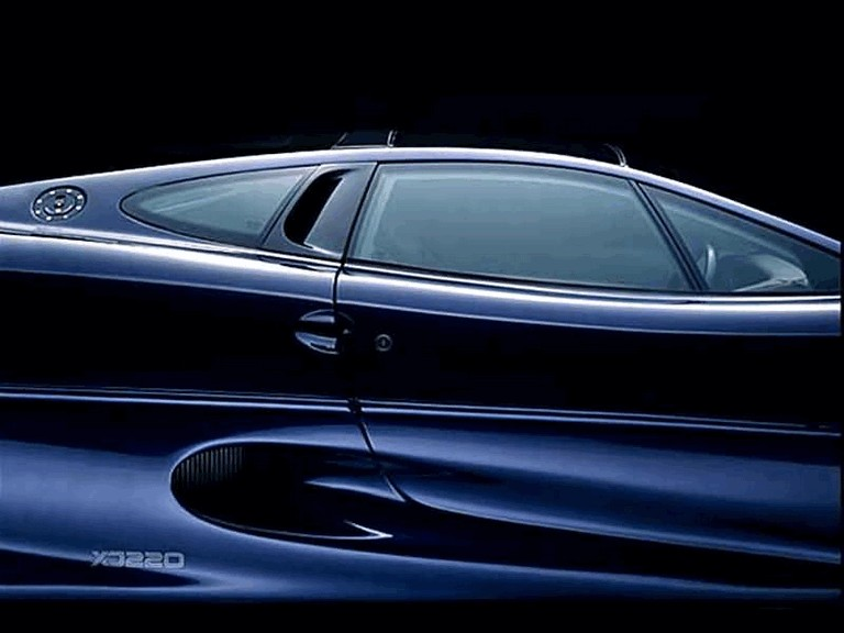 1989 Jaguar XJ220 195565