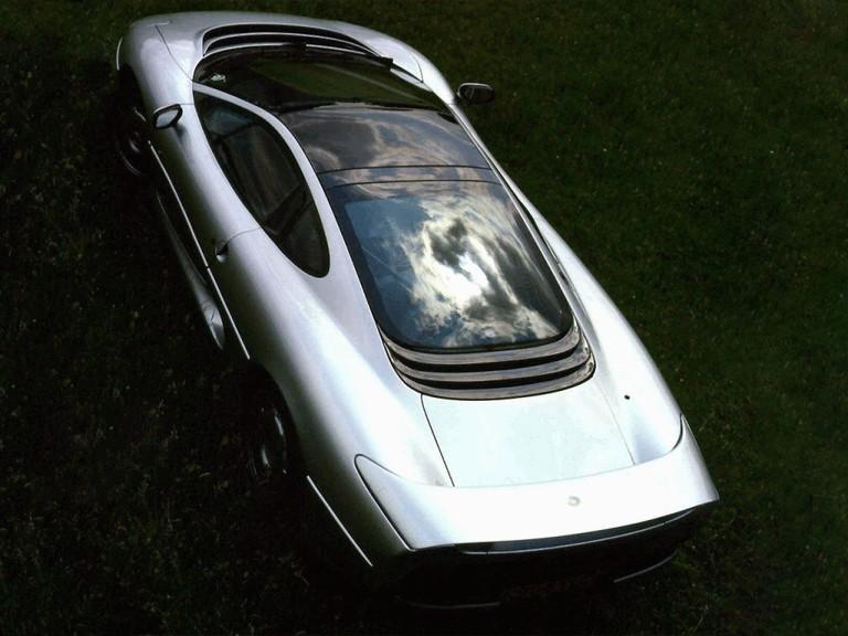 1989 Jaguar XJ220 195594