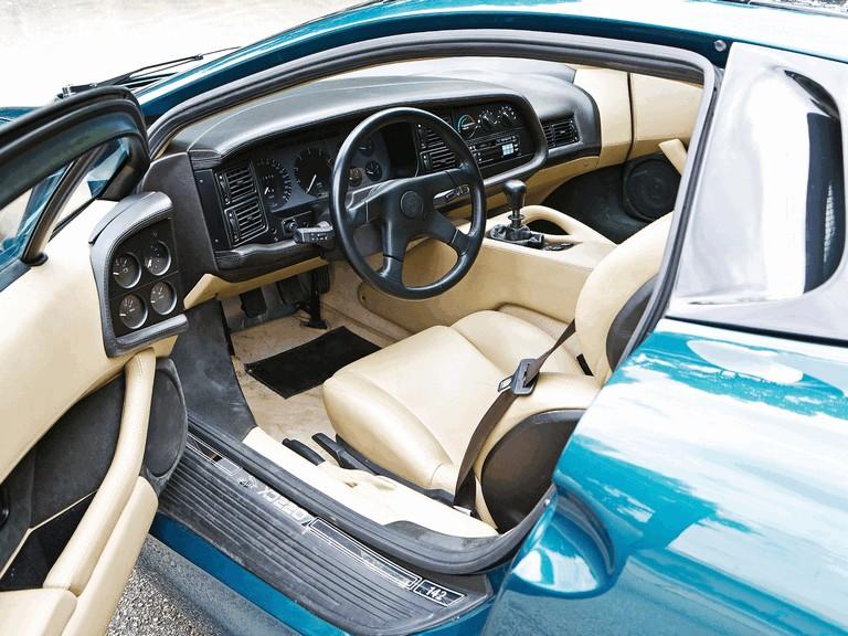 1989 Jaguar XJ220 195607