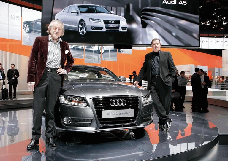 2007 Audi A5 3.2 quattro 216914