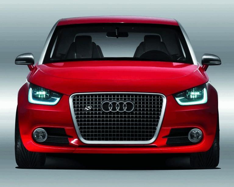 2007 Audi Metroproject quattro 216957