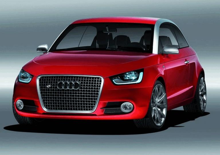 2007 Audi Metroproject quattro 216961