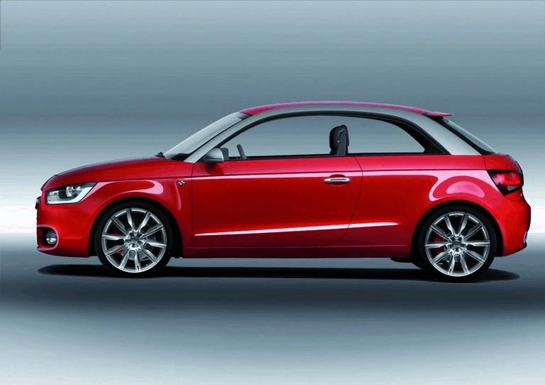 2007 Audi Metroproject quattro 216964