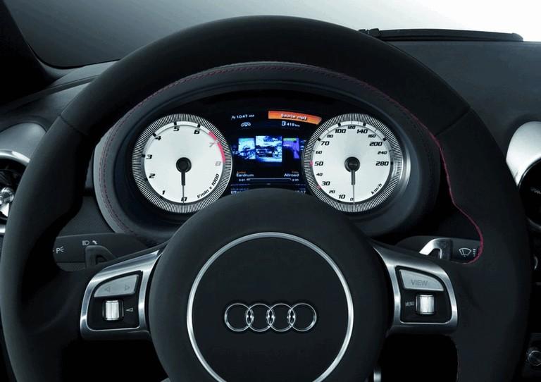 2007 Audi Metroproject quattro 216970