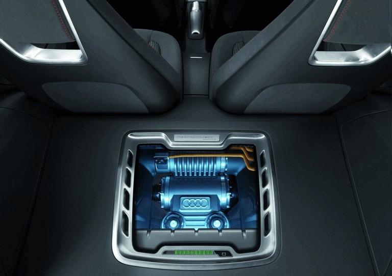 2007 Audi Metroproject quattro 216974