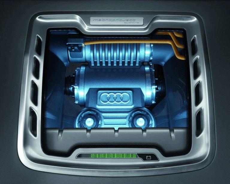 2007 Audi Metroproject quattro 216975