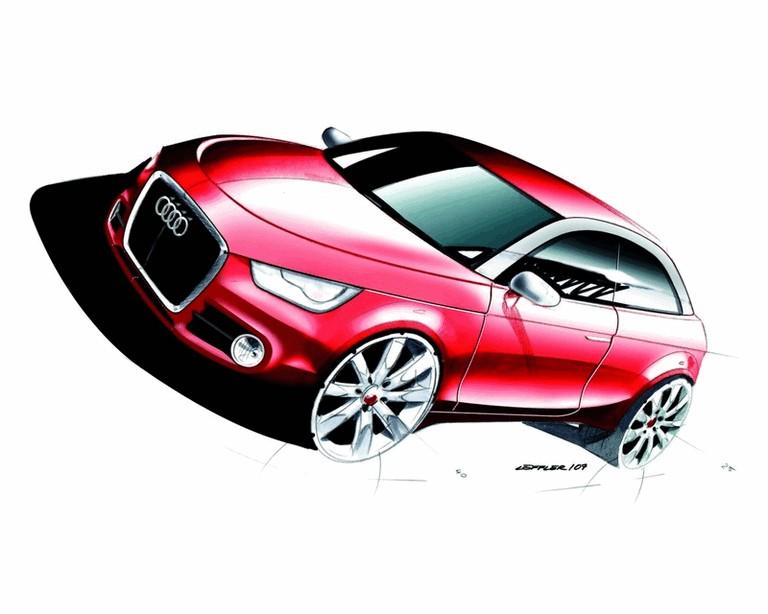 2007 Audi Metroproject quattro 216977