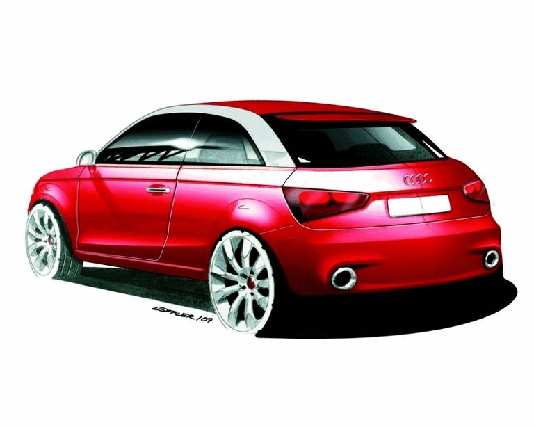 2007 Audi Metroproject quattro 216979