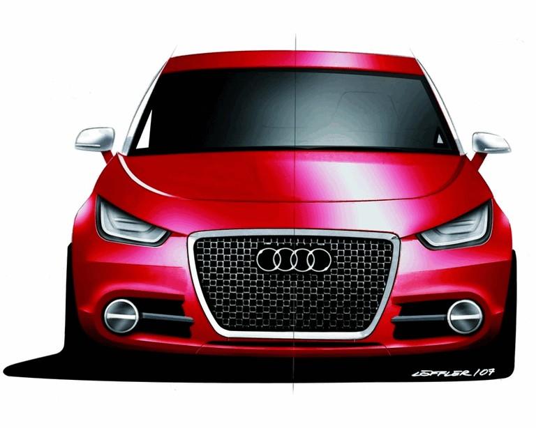 2007 Audi Metroproject quattro 216981