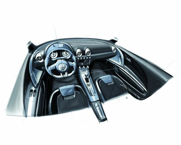2007 Audi Metroproject quattro 216983