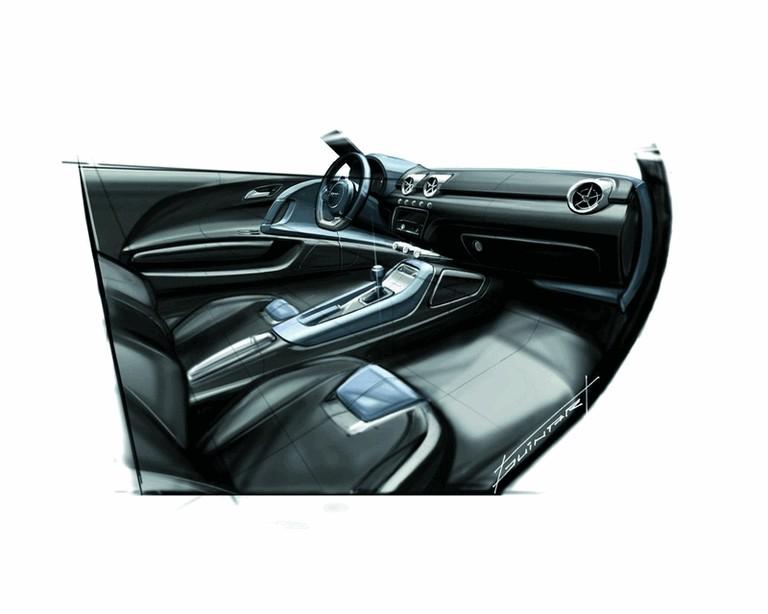 2007 Audi Metroproject quattro 216984