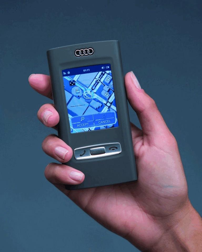 2007 Audi Metroproject quattro 216986