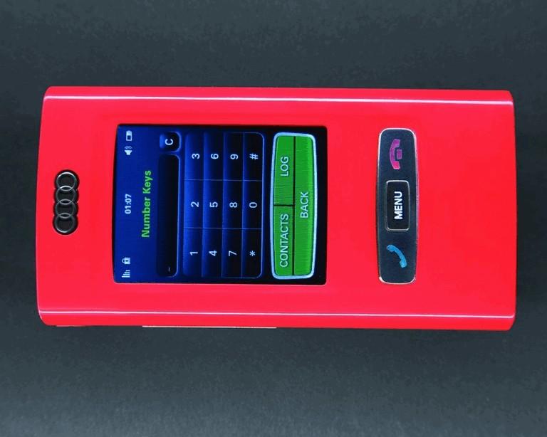 2007 Audi Metroproject quattro 216991