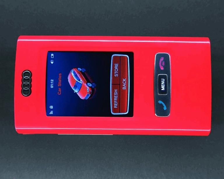 2007 Audi Metroproject quattro 216994