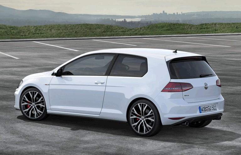 2013 Volkswagen Golf ( VII ) GTI 384007
