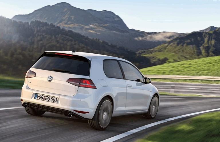 2013 Volkswagen Golf ( VII ) GTI 384009