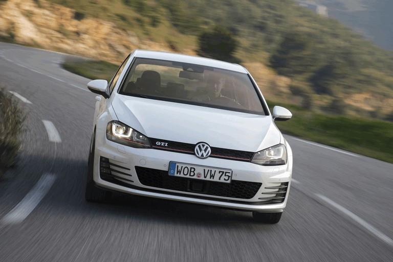 2013 Volkswagen Golf ( VII ) GTI 384012